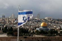 Israel Hopes For Revelation By Hosting Start Of Giro Cycling Race