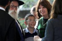 Moshe Slips Into Depression For Two Months Around 26/11 Memorial: Nanny Sandra Samuels