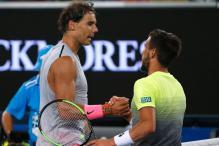 Australian Open Round-up: Nadal, Dimitrov, Wozniacki Among Big Winners