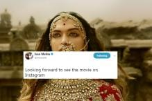 CBFC Chief Refutes Claims, Twitter Imagines 'Padmavat' After 300 Cuts Anyway