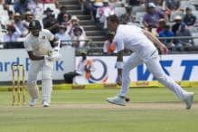 Hardik Pandya Walks the Talk in Cape Town to Bail India Out