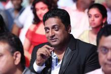 I am Not Anti-Hindu, I am Anti-Modi: Actor Prakash Raj