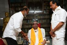 Some Think by Using Rajinikanth They Can Destroy the Dravidian Party, That Will Never Happen: Stalin