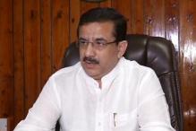 3 Held for 'Conspiring to Kill' UP Shia Waqf Board Chief Waseem Rizvi