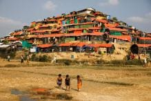 Bangladesh to Protest Against Myanmar Troops at Border Where Rohingya Shelter: Official