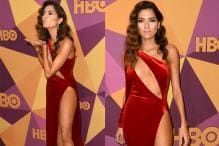 Golden Globe Awards 2018 After Party: Divas in Most Daring Outfits