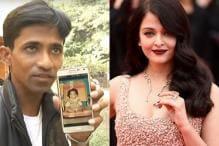 'Aishwarya Rai Is My mother': Andhra Pradesh Man's Bizarre Claim