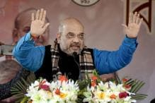 BJP Chief Amit Shah to Campaign for Phulpur and Gorakhpur By-elections
