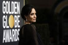 Angelina Jolie Is All Praise For Queen Elizabeth II