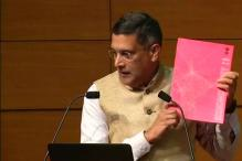 Arvind Subramanian, the Man Who Revamped Economic Survey