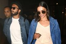 Ranveer's Mother's Expensive Gifts to Deepika Add Fuel To Their Engagement Rumours