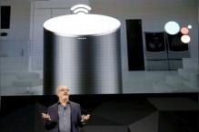 CES 2018: Google Teams With Sony, Lenovo For Smart Speakers With Touchscreens
