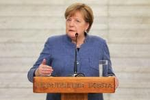 Angela Merkel Saves Her Govt, Clinches Support from Germany's Social Democrats