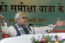 Nitish Kumar Extends Mahadalit Benefits to SC, ST Category