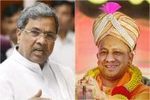 Who Are You to Question Food Choices, Lots of Hindus Eat Beef: Siddaramaiah Takes on Yogi