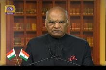 Epicentre: President Ram Nath Kovind Addresses The Nation on Republic Day Eve
