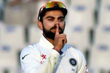 Virat Kohli Knows Best How to Lead Team India, Let's Leave It to Him