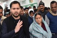 After Security Cover is Withdrawn, Rabri Devi Alleges Conspiracy to Kill Lalu Yadav's Family