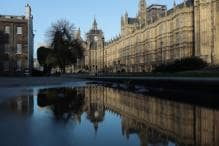 Two Hospitalised After Coming in Contact With White Powder in UK Parliament