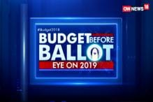 Watch: Pre- Budget Viewpoint