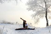 Doing Yoga For A Year May Tackle High Blood Sugar, BP Issues