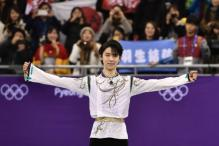 Yuzuru Hanyu Creates History, Retains Olympic Title for the First time Since 1952