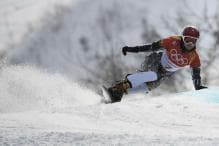 'Miracle on Snow' Ester Ledecka Seals Olympic Snowboard, Ski Double