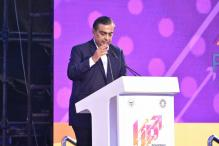 Jio to Invest Rs 10,000 Cr in UP, Create 1 Lakh Jobs in Next 3 Years