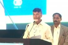 Andhra CM Woos Investors With Promise to Reduce Energy Cost