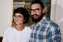 Aamir Khan Urges People to Act Urgently on Water Crisis