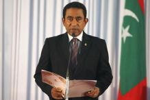 Maldives President Seeks Approval to Extend State of Emergency by 15 Days