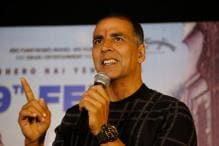 Don't Want Anyone To Put An Image On Me: Akshay Kumar On Trying Different Genres