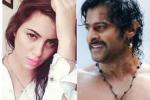 Bigg Boss 11: Arshi Divulges Details About The Project With Prabhas, Says 'Not Lying For Limelight'