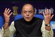 Who is India's Finance Minister, Asks Congress After Arun Jaitley's Facebook Post