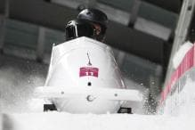 Russian Bobsledder Tests Positive for Banned Substance: Federation