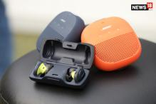 Bose SoundSport Free Earphones And SoundLink Micro Bluetooth Speaker Launched
