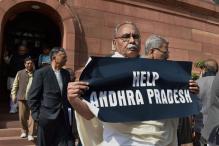 Called a Mad Man in Rajya Sabha, This Congress MP Ran Andhra Pradesh for Five Years With YSR