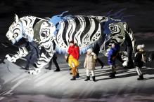 PyeongChang Olympic Winter Games: Opening Ceremony