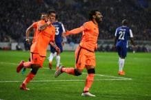 English Football's Formula One-esque Approach Lights Up Champions League