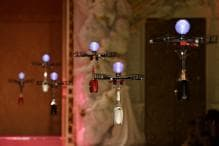 Drones Replaced Models at Dolce & Gabbana's Milan Fashion Week Show; Watch Video