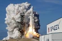 SpaceX's Global Internet Access Goal to Begin With 'Starlink' Demo Satellite Launch