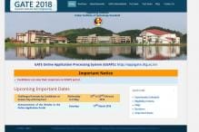 GATE 2018 Response Sheet released on gate.iitg.ac.in/, Answer Keys Expected Soon!