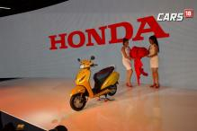 New Honda Activa 5G Detailed Image Gallery