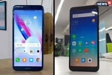 Honor 9 Lite vs Xiaomi Redmi Note 5: The Budget Smartphone Bout