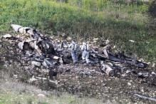 Israeli F-16 Fighter Jet Shot Down After 'Iranian Targets' Attacked in Syria