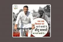 Aided by MLA's Cycle Yatra, Congress to Corner BJP Govt Over Farmers' Plight in MP Budget Session