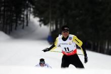 Jagdish Finishes 103rd as India's Winter Olympics Campaign Ends