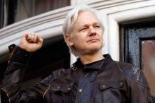 Ecuador Cuts WikiLeaks Founder Julian Assange's Internet Connection at London Embassy