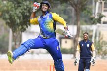 Deodhar Trophy: Karnataka Beat India B by Six Runs