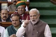 News18.com Daybreak   PM Modi's Parliament Speech and Other Stories You May Have Missed